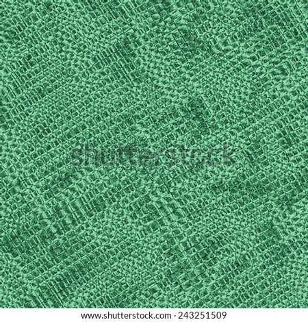 green textured background. Can be used for design-works