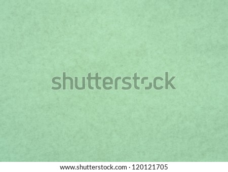 Green tissue paper background