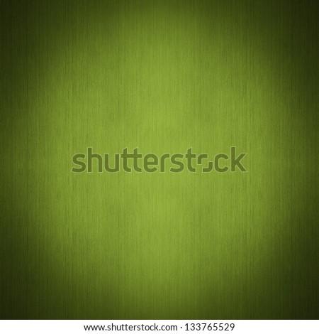 green wallpaper texture - stock photo