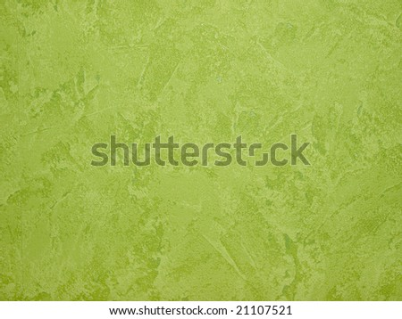 Green wallpapers on the wall
