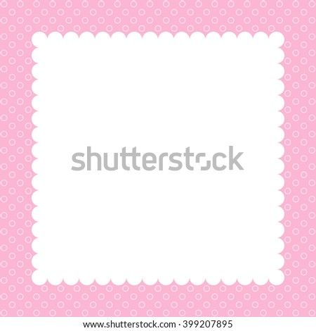 Greeting card for the holidays.  - stock photo