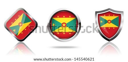 Grenada - stock photo