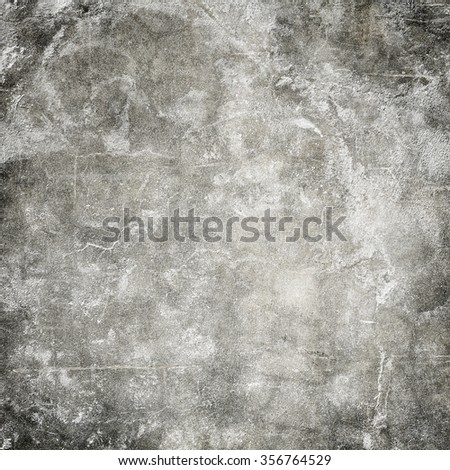 grey background wall (concrete).