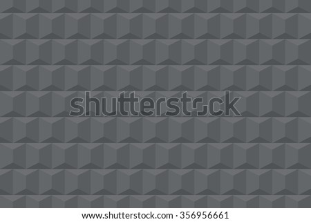 Grey background with pattern