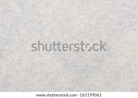 grey color knitted background closeup
