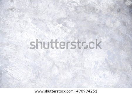 Grey concrete textured wall background