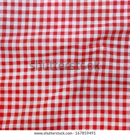 Grey fabric texture. Background with delicate striped pattern. - stock photo