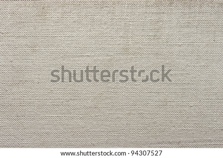 Grey fabric texture for background - stock photo