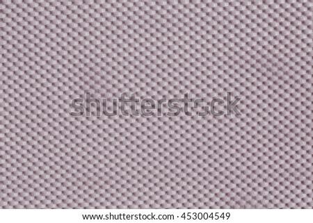grey foam sponge texture background - stock photo