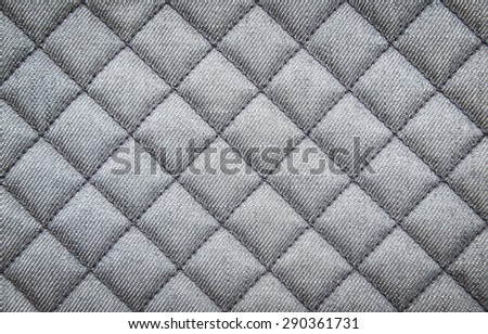 grey jean fabric texture for background,wallpaper or backdrop - stock photo