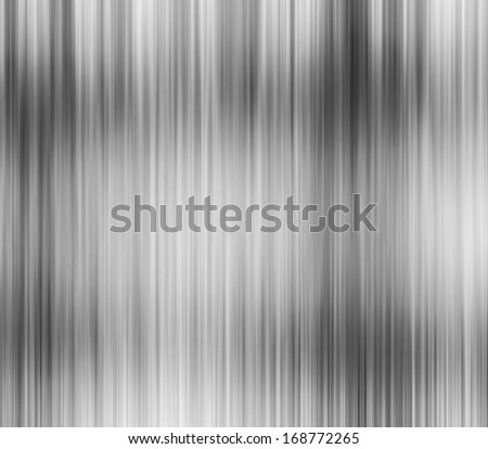 Grey lines background - stock photo