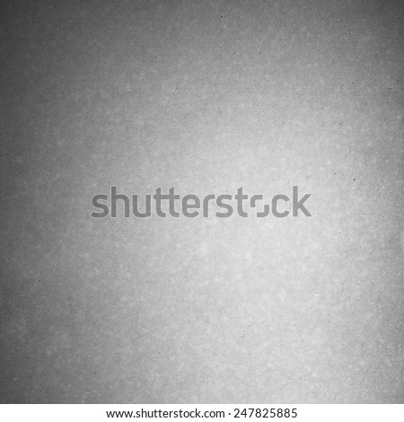 Grey old paper background - stock photo