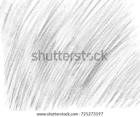 Grey pencil sketch drawing background
