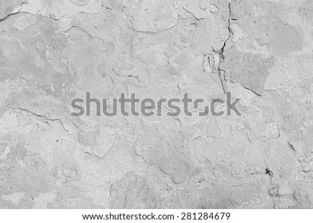 GREY SANDSTONE TEXTURE - stock photo