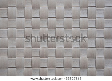 Grey square background