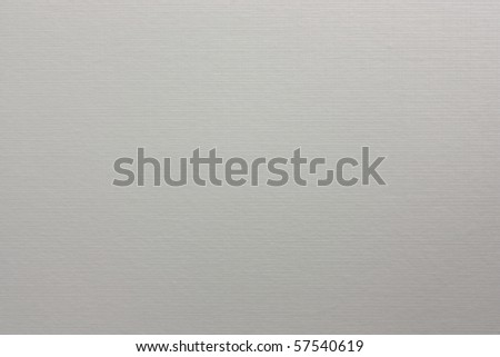 Grey textured plastic paper - stock photo