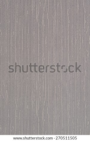 Grey wallpaper embossed texture for background. - stock photo