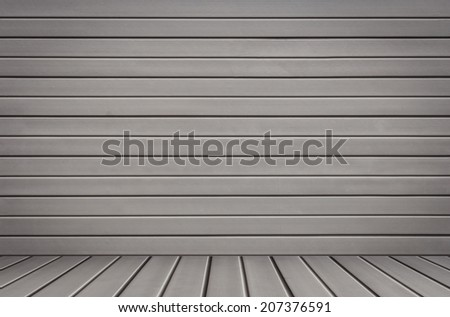Grey wood texture background