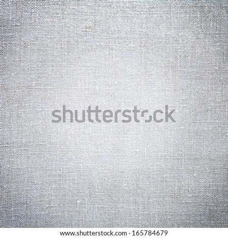 grey woven texture - stock photo