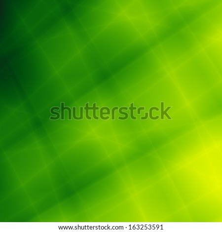 Grill abstract green image background - stock photo