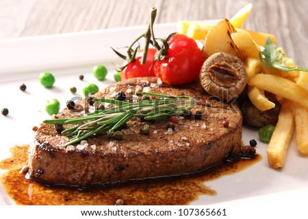 ... rosemary argentinian grilled steak with rosemary argentinian grilled
