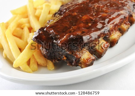 how to make juicy bbq ribs