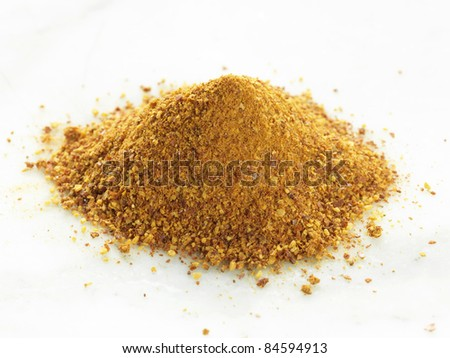Ground Espelette pepper