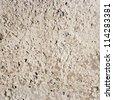Ground textured - stock photo