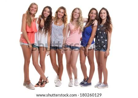 Group Blonde 67