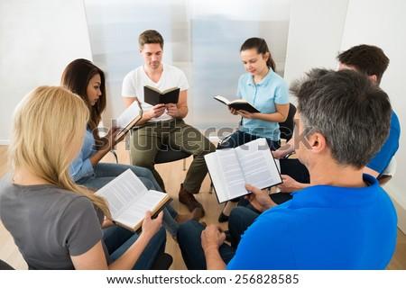 Group Publishing - Group