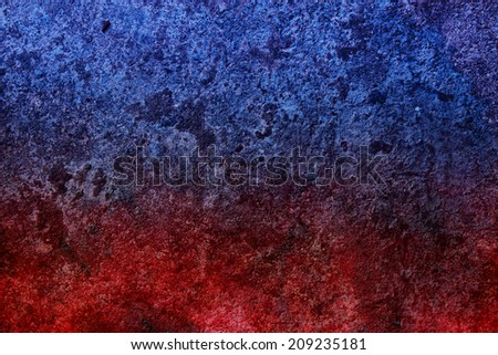 Grudge Cement background - stock photo