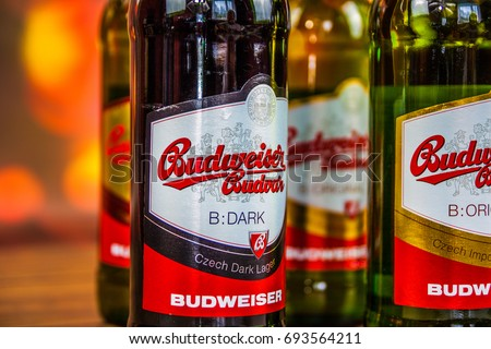 budweiser beer personal selling Few people outside china have ever tasted the top-selling brew in the the world's most popular beer is can, but on this list, budweiser is.