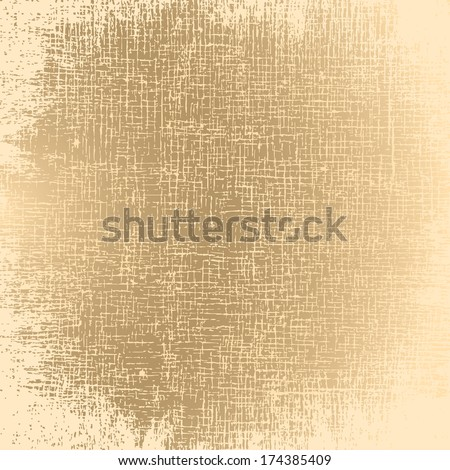 Gruge Texture - Canvas.