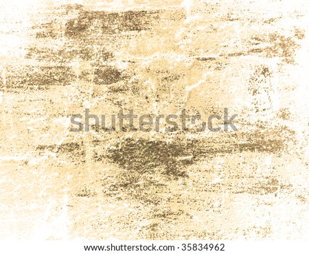 Grunge abstract  background. aging surface.