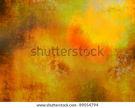 Grunge abstract background texture - stock photo