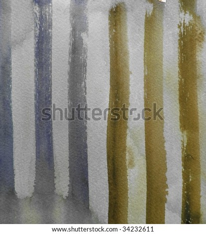 grunge abstract paint background - stock photo