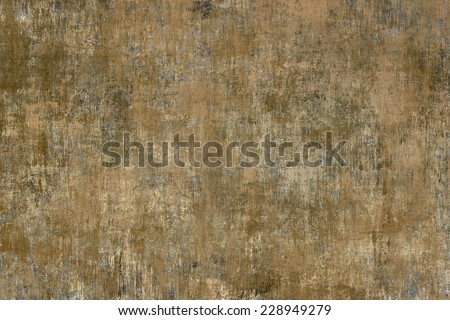 Grunge background. Abstract painting - stock photo