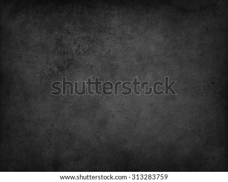 Grunge background. Black abstract background. Black background with spotlight. Grungy black texture background for multiple use - stock photo