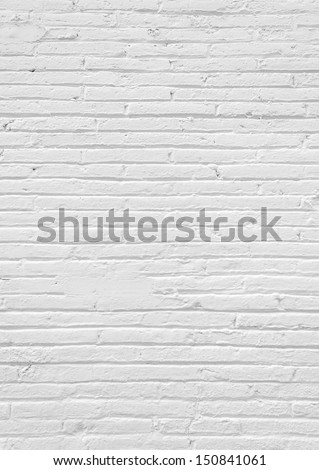 Grunge background from roughly a brick wall - stock photo