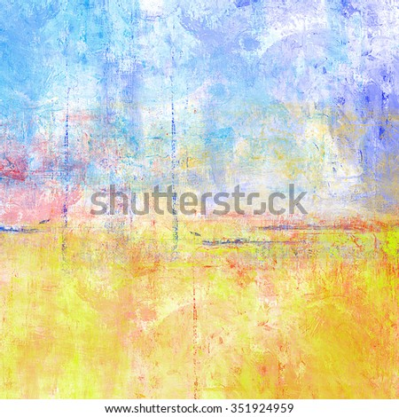 Grunge background. Grunge wall - stock photo