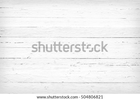 Grunge background of weathered painted wooden plank