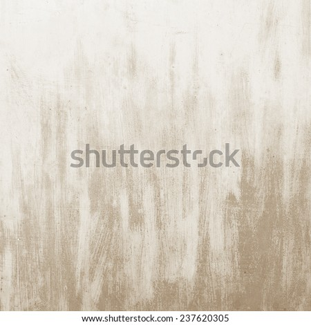 grunge background old painted wall texture - stock photo