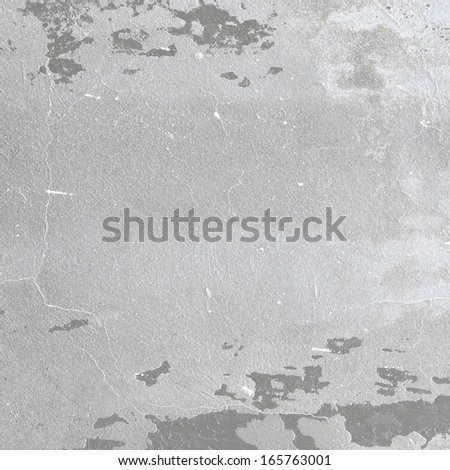 grunge background old wall texture - stock photo