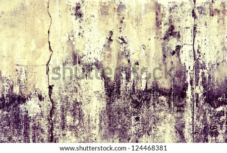 Grunge Background Surface - stock photo