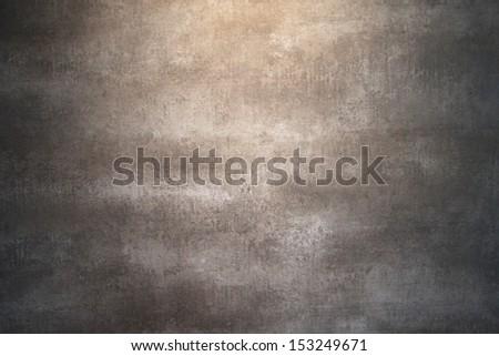 grunge background wall - stock photo