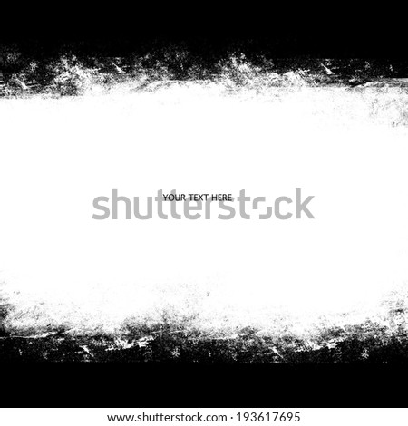 grunge backgrounds - stock photo