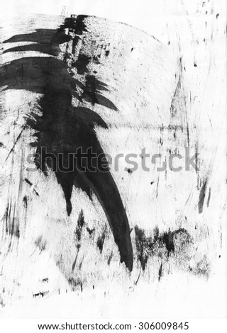 Grunge Backgrounds in black and white great for web design or graphic design - stock photo