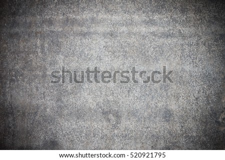 Grunge black wall background (urban texture)