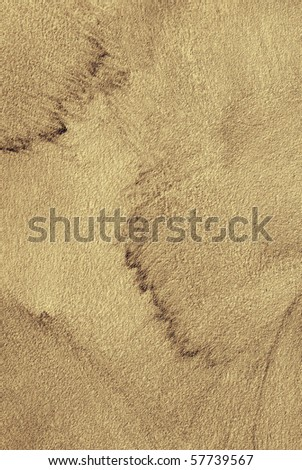 grunge bronze texture for you project - stock photo
