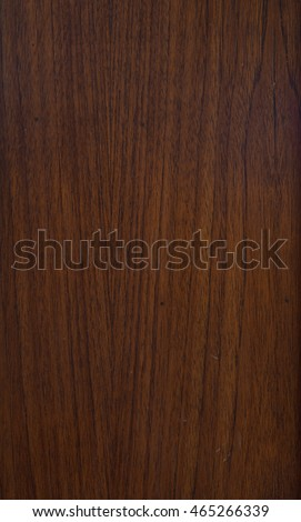 Grunge brown dark wood of plank, background and texture, wall and floor